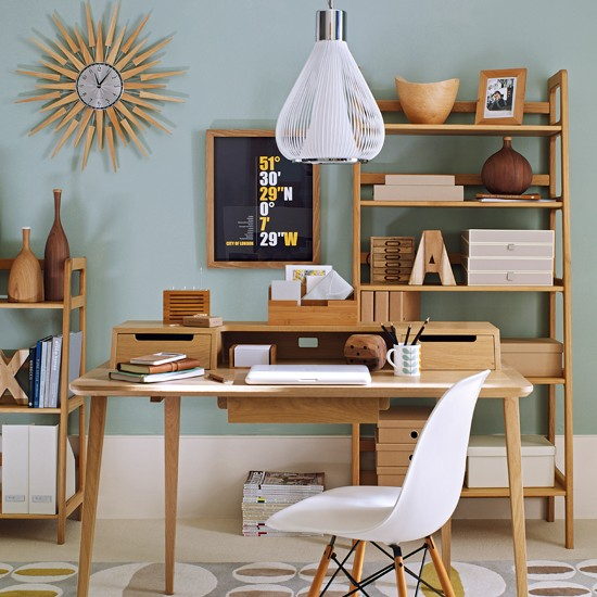 Wooden Home Office Furniture