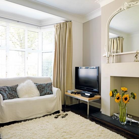 1930s Home Decor: Step Inside A 1930s Semi