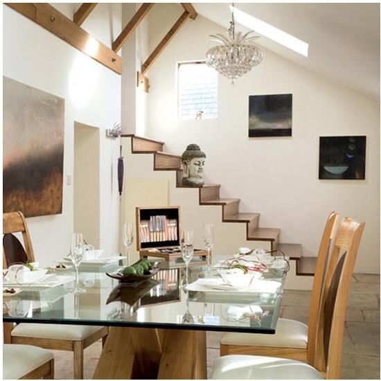Luxury Farmhouse Interior Design: Irish Farmhouse