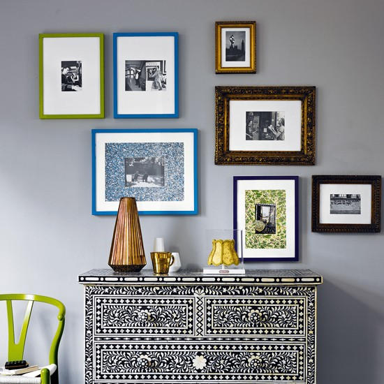 Four Easy Ways To Update Your Living Room For 2014: Easy Weekend Decorating Ideas