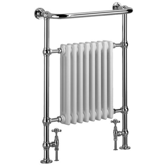 Heated Towel Rail From Bristan Heated Towel Rails 10