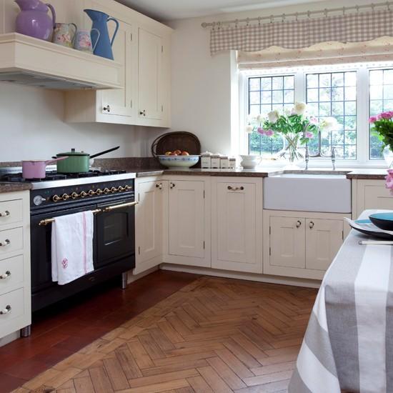 Housetohome Co Uk: Stylish Flooring Ideas