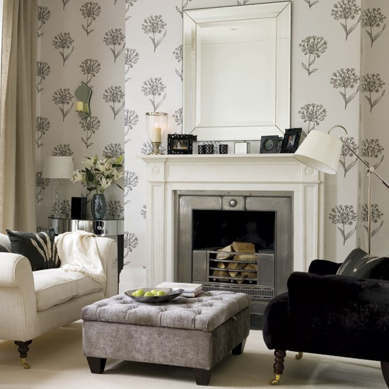 Decorating With Monochrome