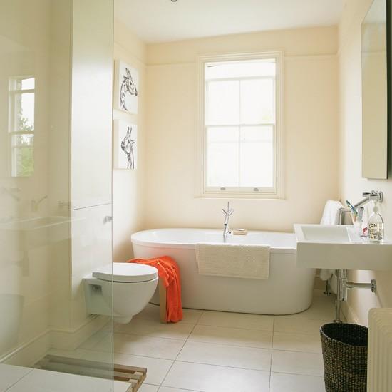 Small Home Design Ideas Com: Victorian Bathroom Gallery In 2015