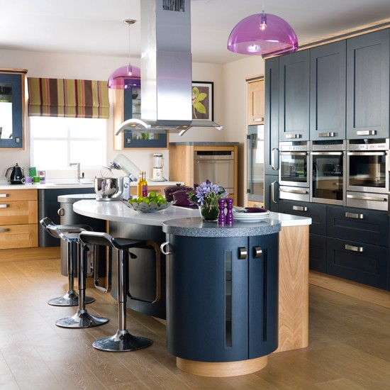 Room Tour Beautiful Kitchen Makeover With Timeless: Sleek Contemporary Kitchen