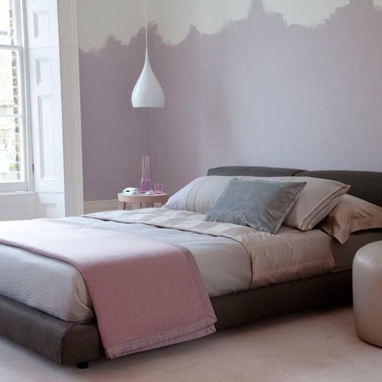 Modern Pastel Bedroom Feminine Bedroom Housetohome Co Uk