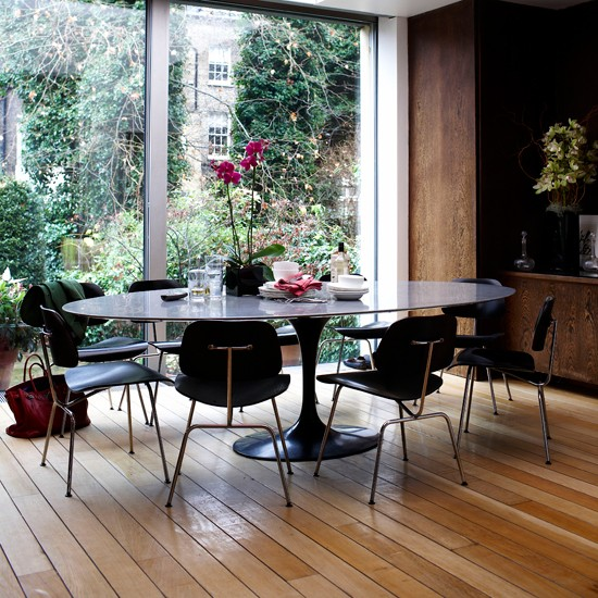 Modern Victorian Dining Room: Take A Tour Around Style Director