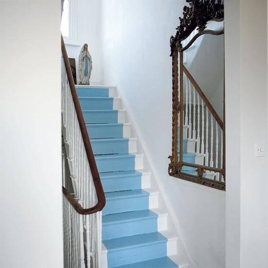 Green Hallway Victorian: Take A Tour Around A Victorian