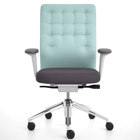 id trim office chair from vitra point best desk chairs. Black Bedroom Furniture Sets. Home Design Ideas