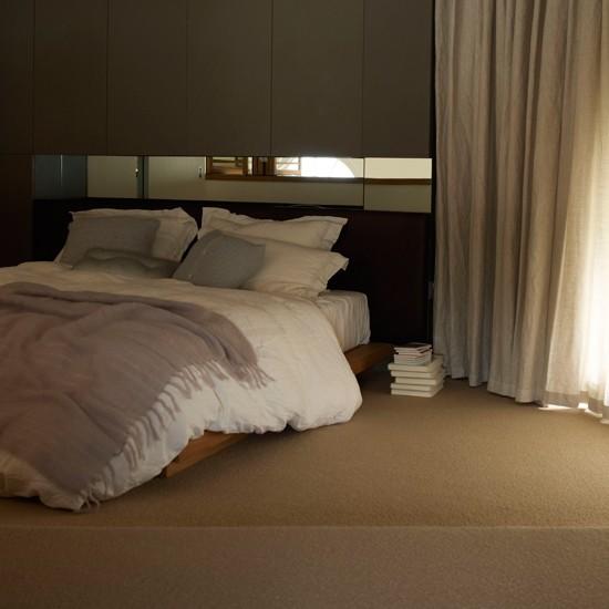 Contemporary London Home: Stylish London Apartment House Tour