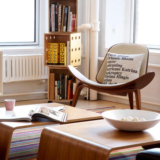 New York Loft-style Apartment House Tour