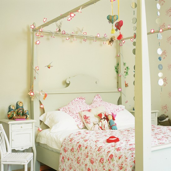 Bedroom Decorating Ideas With Fairy Lights Laura Ashley Bedroom Wallpaper Ideas Bedroom False Ceiling Design Canopy Bedroom Sets King Size: Choose Creative Lighting