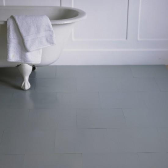 Rubber Bathroom Flooring Options