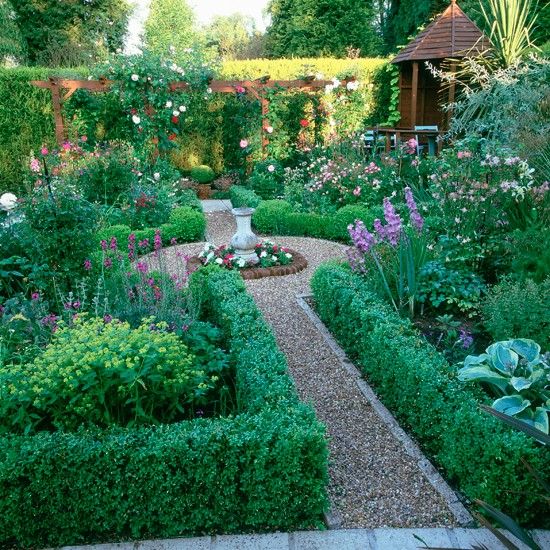 Small Garden Designs: Garden Design Ideas For Small Gardens Uk PDF