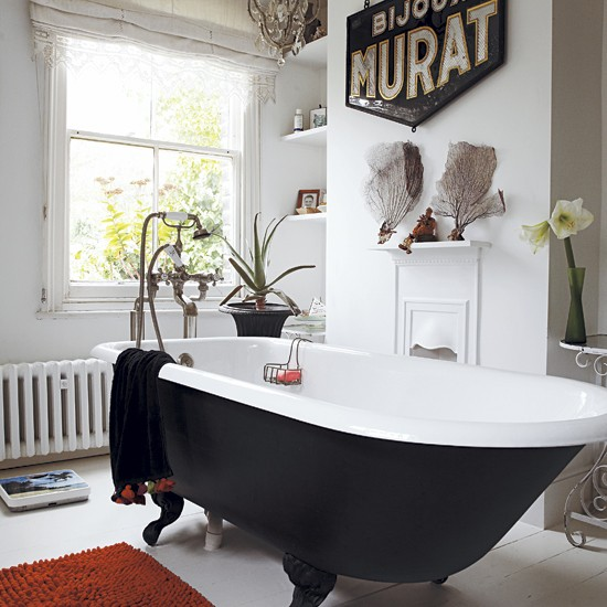 Take A Tour Around An Eclectic