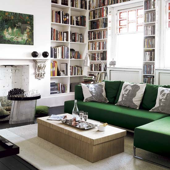 22 Modern Interior Design Ideas For Victorian Homes: Cosmpolitan Victorian Terrace House Tour