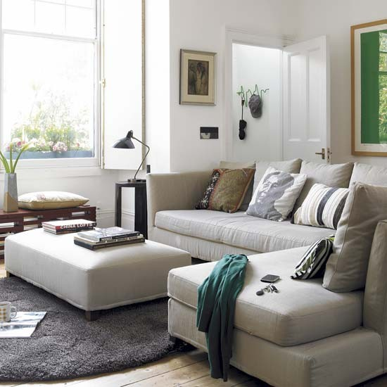 Victorian Living Room: Cosmpolitan Victorian Terrace House Tour