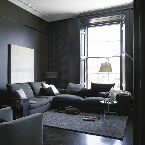 of grey paint chips. - Grey Paint Living Room