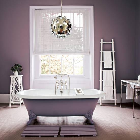 Pretty Bathrooms: Traditional Bathroom