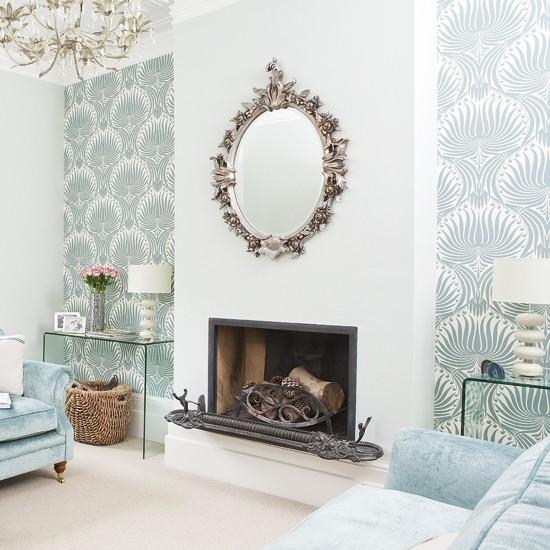 Elegant living room | Classic living room design ...