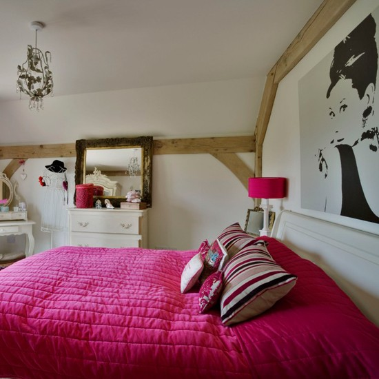 teenage girl room - photo #47