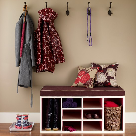 Small House Storage Solutions: Storage Solutions For Small