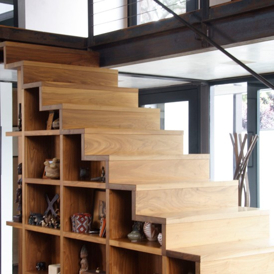 Staircase Ideas For Your Hallway That Will Really Make An: Hallways And Stairs — 10 Striking