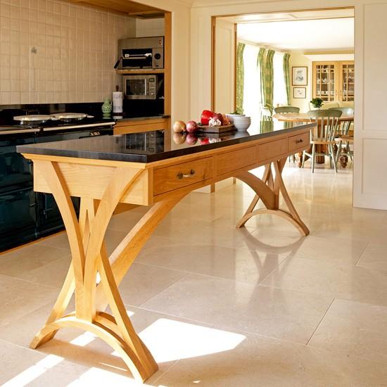 Bespoke Kitchen Designs: Tailor-made Kitchen Ranges - 7 New