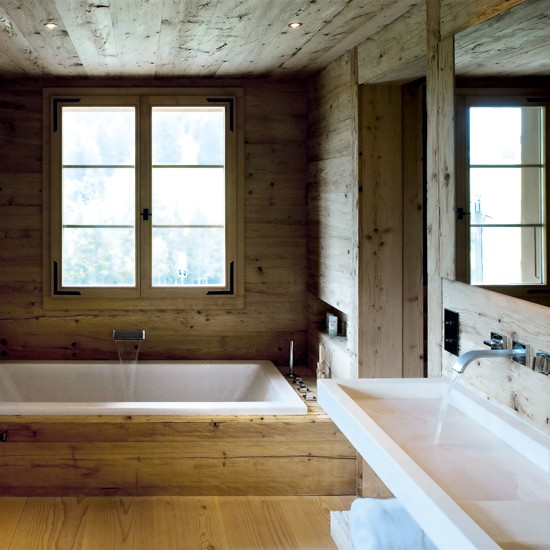 Nature-inspired Bathroom Ranges - 7