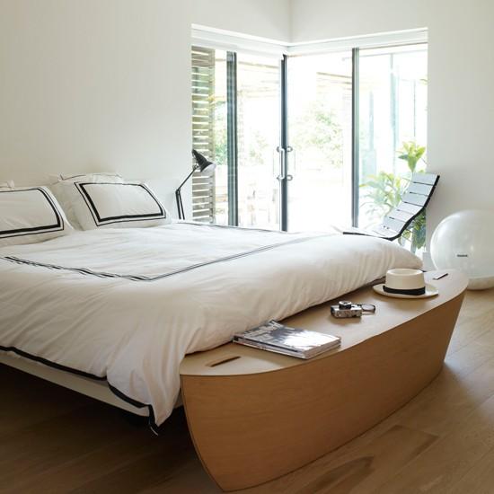 Serene Bedroom Ideas: Housetohome.co.uk