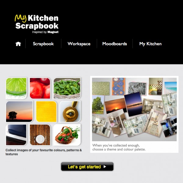 Design Your Own Kitchen With Magnet's New Online Tool