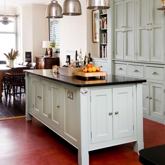 Kitchen Flooring Ideas - 10 Of The Best