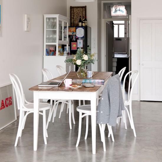 Kitchen Flooring Ideas - 10 Of