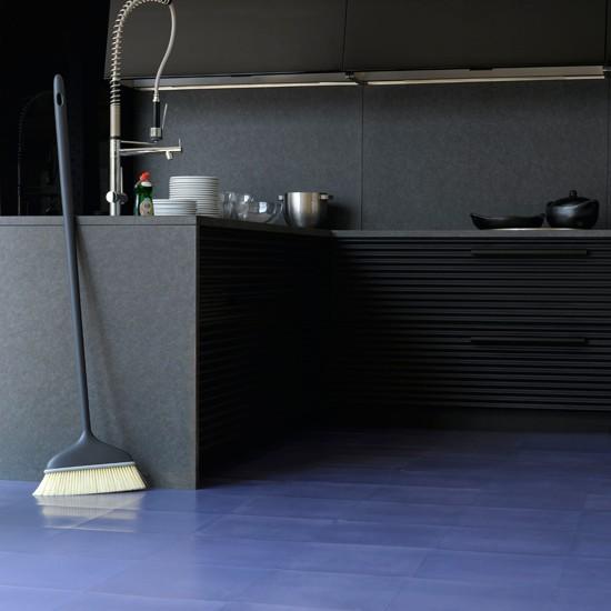 Rubber Flooring Kitchen: Kitchen Flooring Ideas - 10 Of The