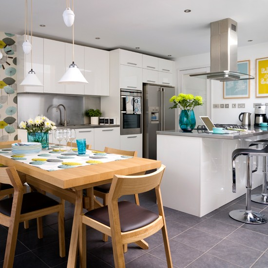 Kitchen Flooring Ideas: Kitchen Flooring Ideas - 10 Of The