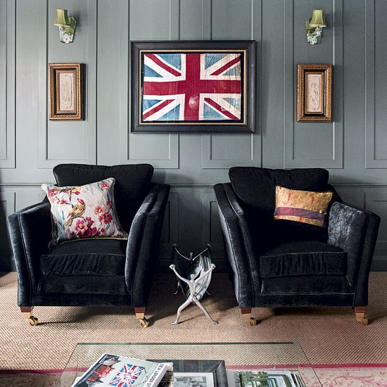 Design House Crafts Uk: Take A Tour Around An Arts And Crafts Home