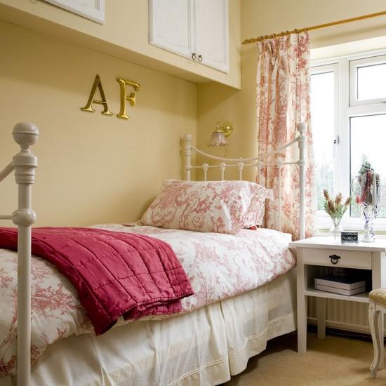Guest Bedroom Ideas Uk Bedroom Curtains Argos Jcpenney Bedroom Furniture Loft Bedroom Sets: Guest Bedrooms - 10 Ideas