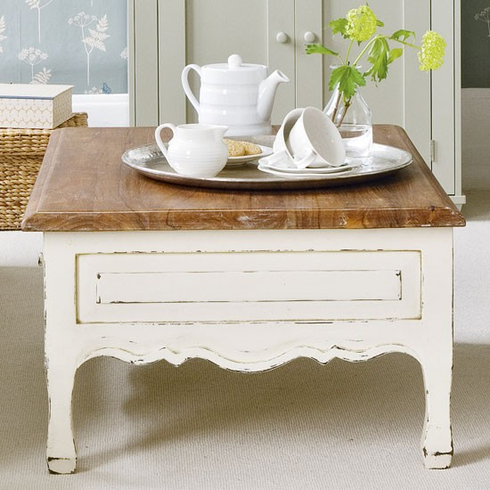 Try A Multipurpose Coffee Table Declutter Your Living
