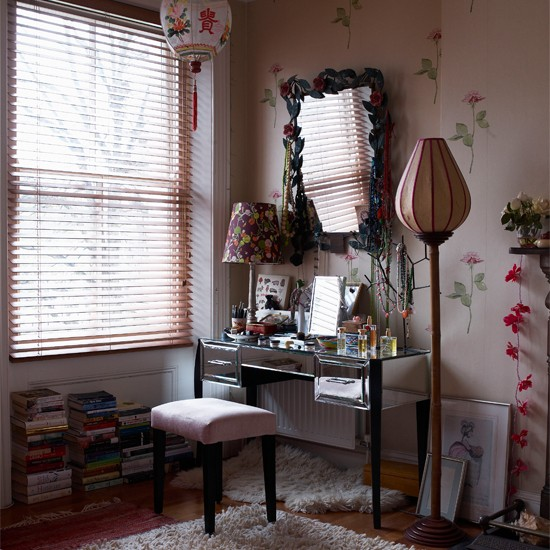 Dressing Room India Knight S Vibrant Victorian Home