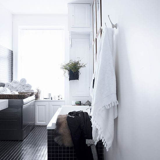 Christmas Bathroom Accessories Uk: Decordemon: Apartment In Copenhagen