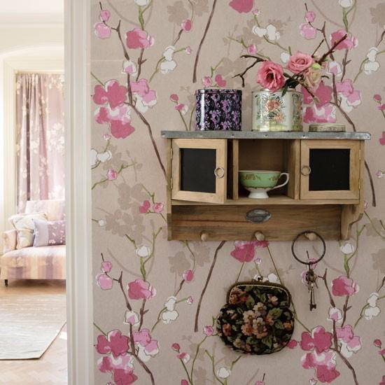 Domestic ? Hallway Dog-themed hallway adorning thoughts Wallpaper ... - Hallway Wallpaper Ideas