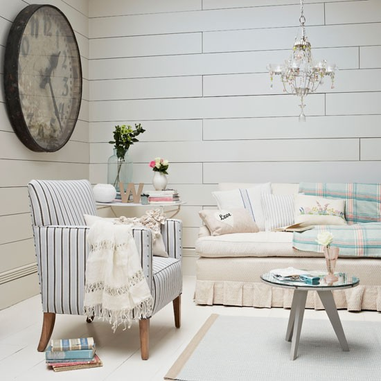 Nautical Living Room Pictures: Nautical Living Room