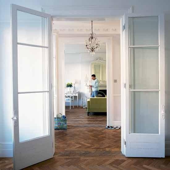 Green Hallway Victorian: Take A Look Around A Victorian House