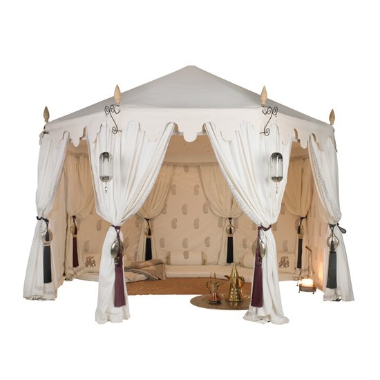 The Maharani Gazebo From The Indian Garden Company