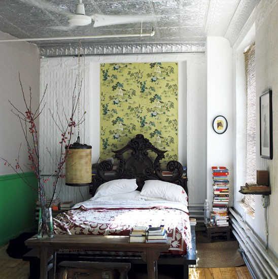 Bohemian Chic Bedroom Ideas - The House Decorating