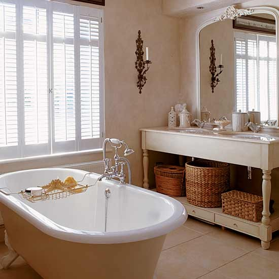 Bathroom   Take a tour around a classic 1930s home ...