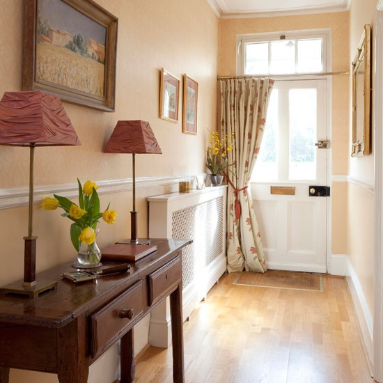 Hallway Decorating Ideas House: Housetohome.co.uk