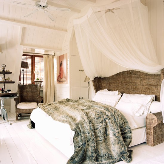 Colonial Home Decorating Ideas: Step Inside A Colonial-style Dutch House