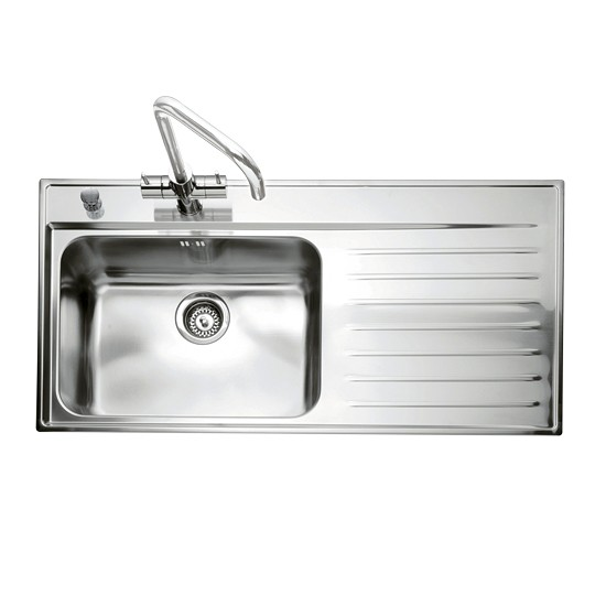 sprint 100 sink from caple kitchen sinks 10 of the