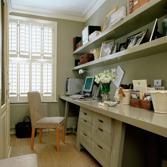 Victorian Study Room: Take A Tour Of This Stunning Victorian